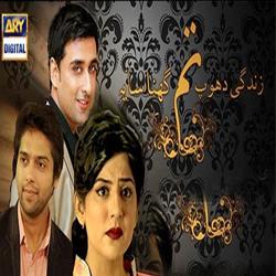 Tujh pe qurban meri jaan pakistani drama / Carmike cinema