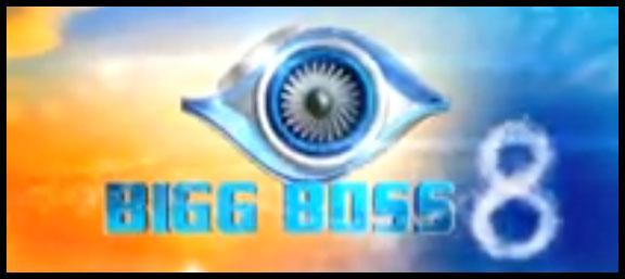Bigg Boss 8