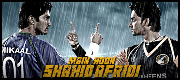 Main Hoon Shahid Afridi
