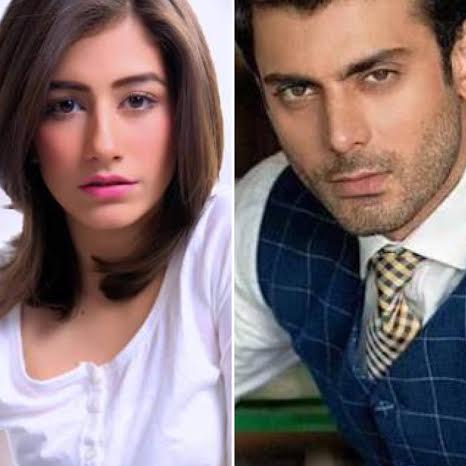 fawad and syra