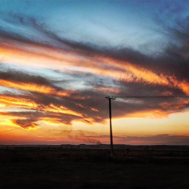 motorway-sunset-islo