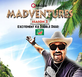 madventures
