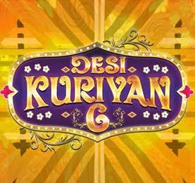 Desi Kuriyan Season 6