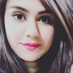 Maha Siddiqui