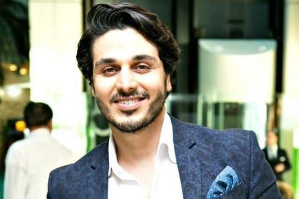 handsome ahsan khan
