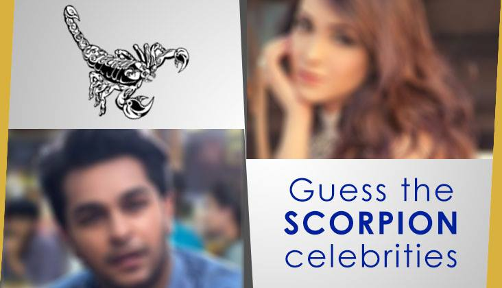 GUESS THE SCORPION CELEBRITIES! - ARY Digital