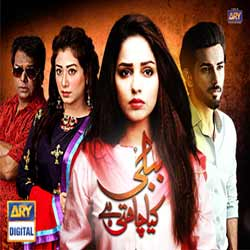 Bubbly Kya Chahti Hai – ARY Digital Exclusive Drama