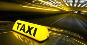THINGS YOU THINK WHILE USING ONLINE TAXI SERVICE :