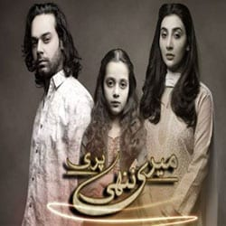 'Meri Nanhi Pari'  – ARY Digital Exclusive Drama