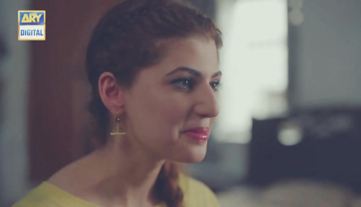 Shumaila's Despairing Story