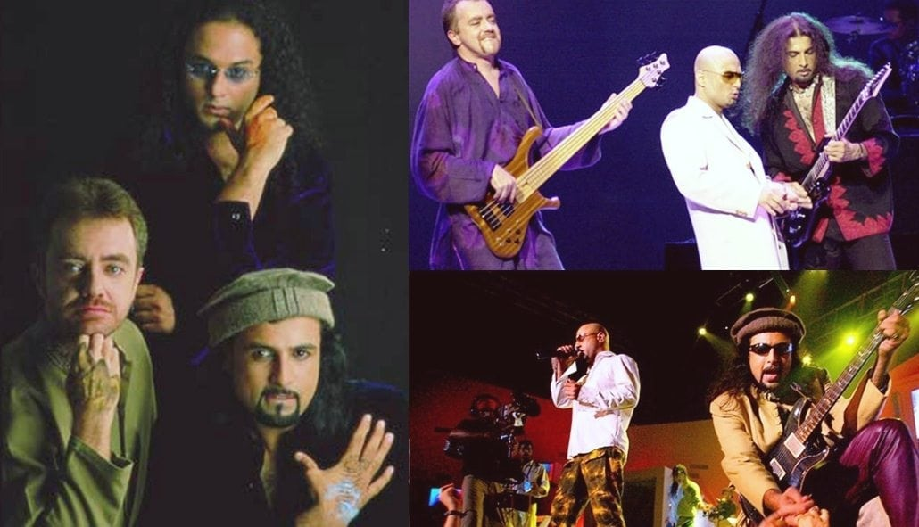 Junoon's Ali-Salman Reunion Is The Best Thing You Will See