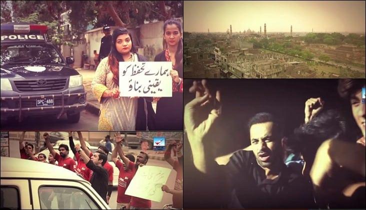 'Niklo Pakistan Ki Khatir' Fills Spectators With Absolute Enthusiasm