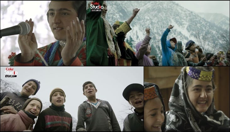 Coke Studio's Pareek Will Take You On The Real Kalash Folk Ride!