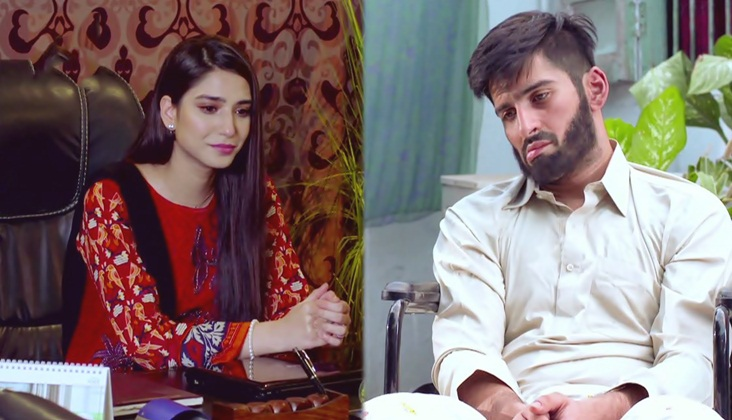 Why is Kaisa Hai Naseeban the most watched Pakistani drama ever?