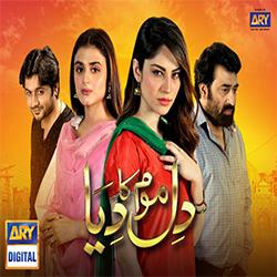 Dil Mom Ka Diya Drama – Watch Latest Episodes of ARY Digital