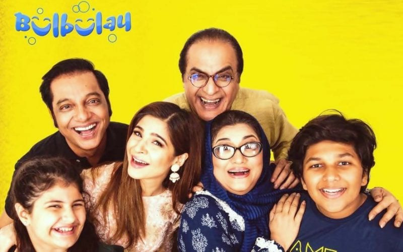 Bulbulay season 2 is all set to hold you spellbound