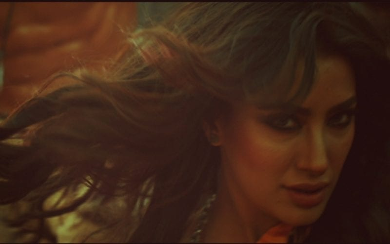 Gangster Guriya is all about exceptional dance moves and upbeat music!