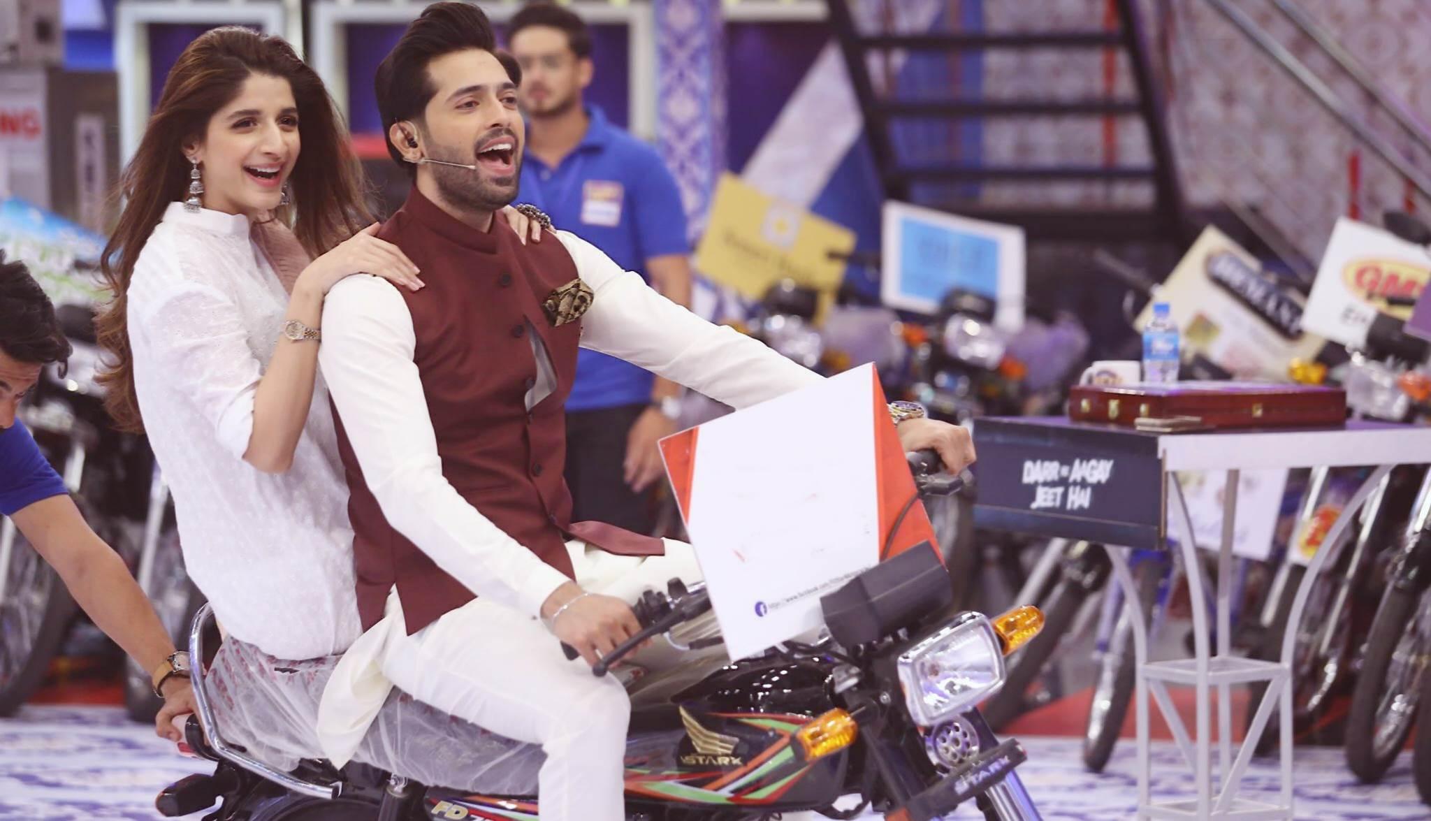 Jeeto Pakistan is coming to Punjab!