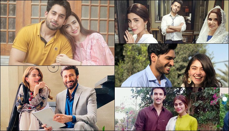 ARY Digital has got you covered with spectacular upcoming dramas