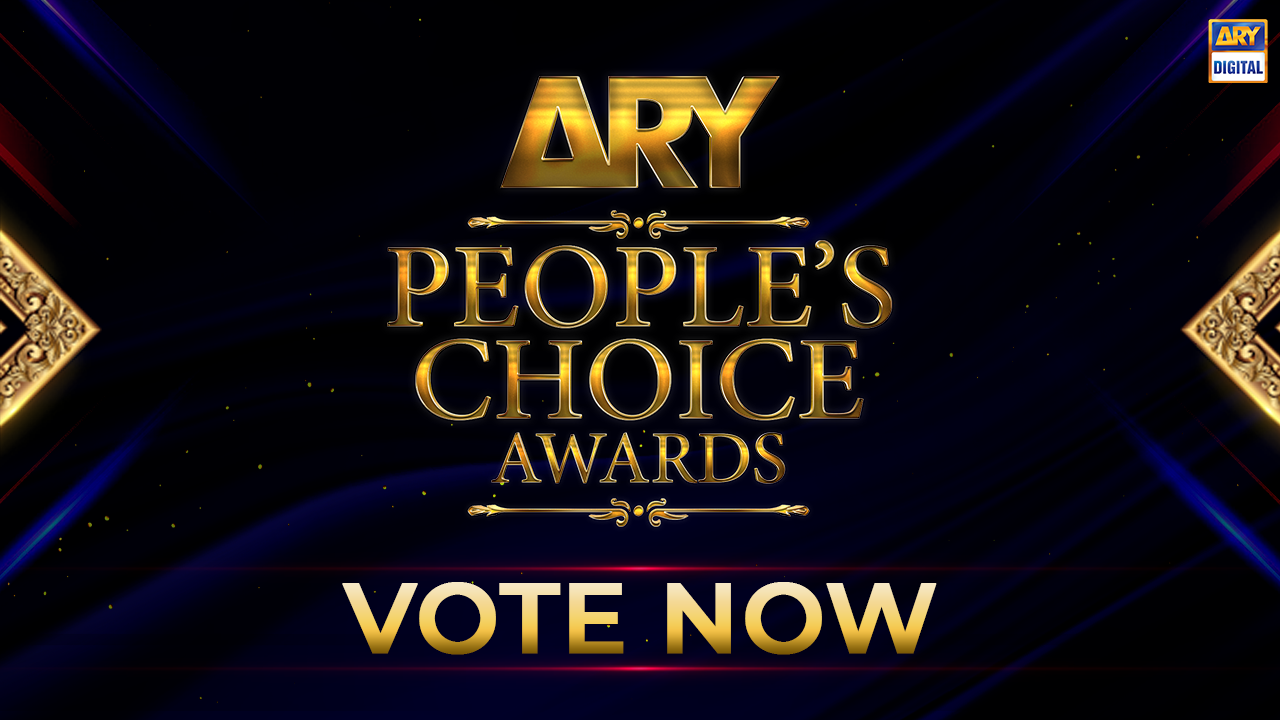 ARY People's Choice Awards are finally here!