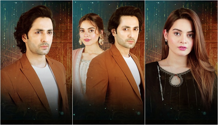 'Ishq Hai' is about the attainment of love at any cost