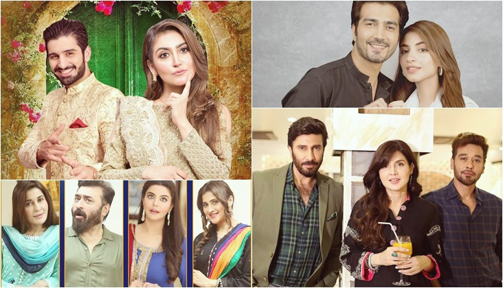 Double the Eid fun with ARY Digital in 'High Definition'