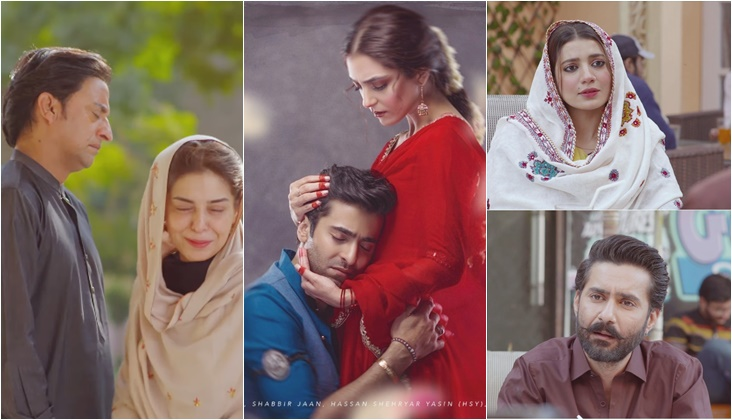 Will any of these 3 love stories have a happy ending in Pehli Si Muhabbat?