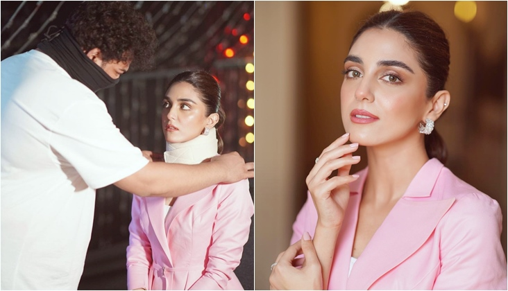 Here's how Maya Ali is the epitome of professionalism and commitment