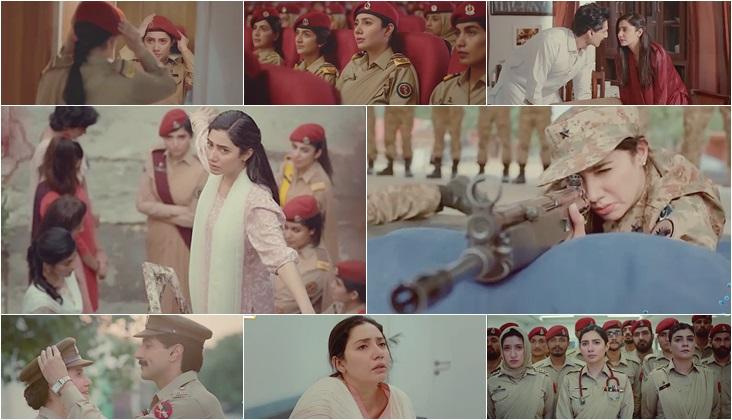 'Aik Hai Nigar' trailer accumulates infinite love for all the right reasons